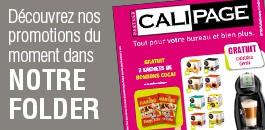 Calipage Business Folder