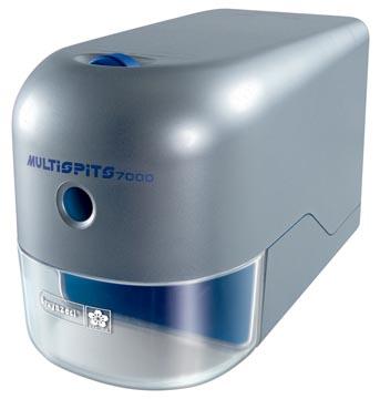 Bruynzeel elektrische potloodslijper Multispits 70