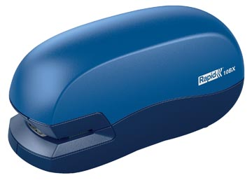 Rapid Fixativ elektrische nietmachine 10BX blauw
