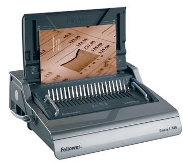 Fellowes elektronische inbindmachine Galaxy E-500