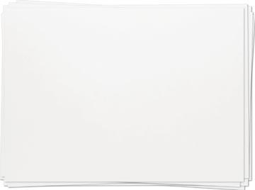 Tekenpapier 200 g/m², ft 73 x 110 cm
