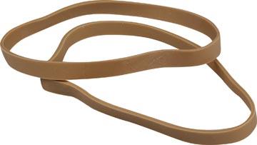 Pergamy elastieken 6 mm x 120 mm, doos van 500 g