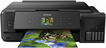 3-in-1 printer EcoTank ET-7750