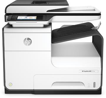 HP PageWide 377DW MF printer
