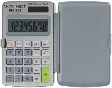 Q-Connect zakrekenmachine KF01602