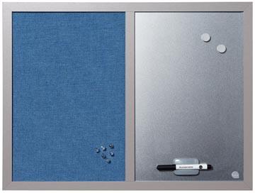 Bisilque Combinatiebord blauw