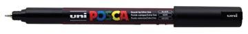 uni-ball Paint Marker op waterbasis Posca PC-1MR zwart