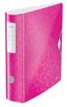 Leitz WOW ordner Active rug van 8,2 cm, roze