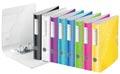 Leitz WOW ordner Active, geassorteerde kleuren, rug van 6,5 cm